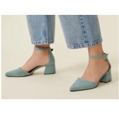 Fatto Per Me * Sapato novo